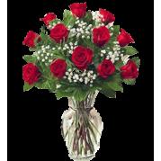 buque encanto de rosas vermelhas para toda BH na sua floricultura online.