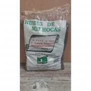 Humos de Minhoca
