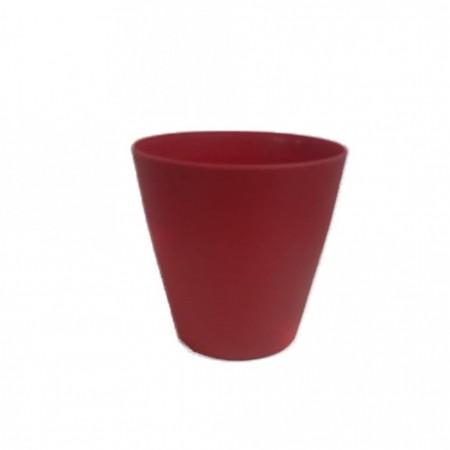 Cachepot CP 11 Vermelho
