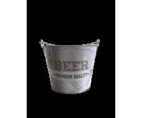 balde para cerveja 4,8L